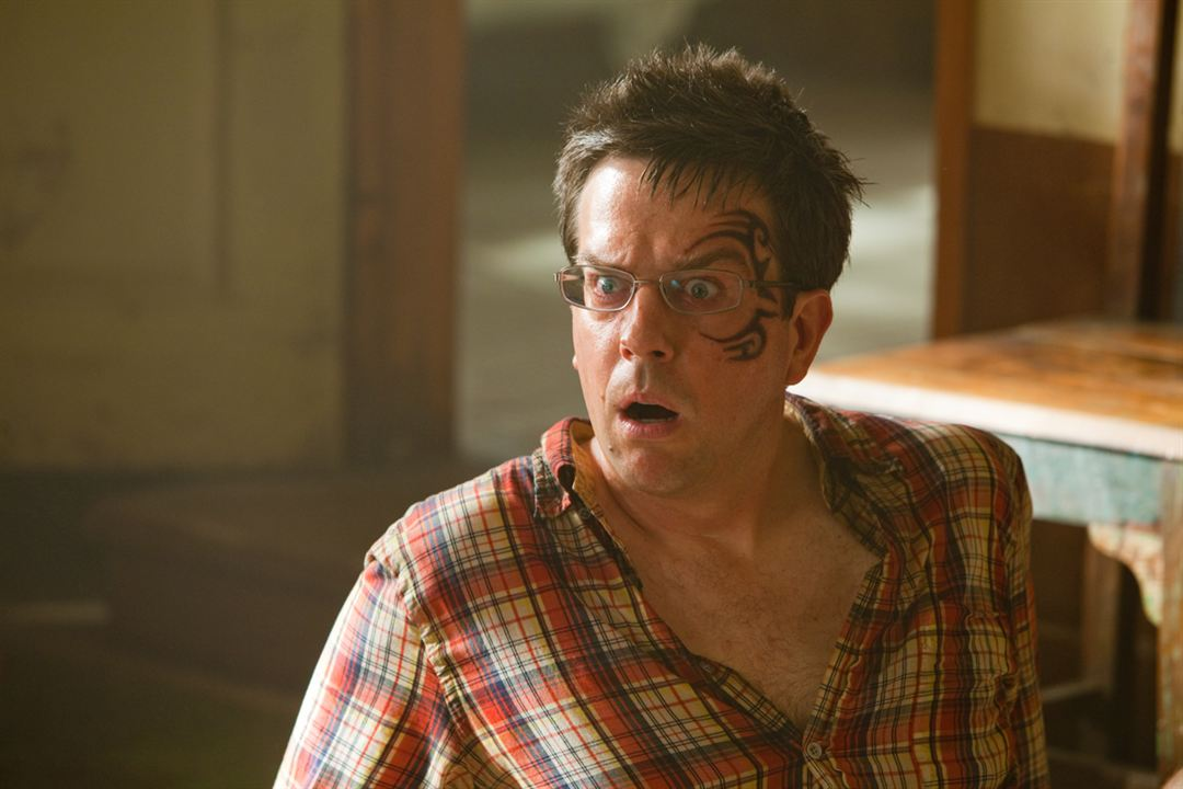 Very Bad Trip 2 : Photo Ed Helms, Todd Phillips