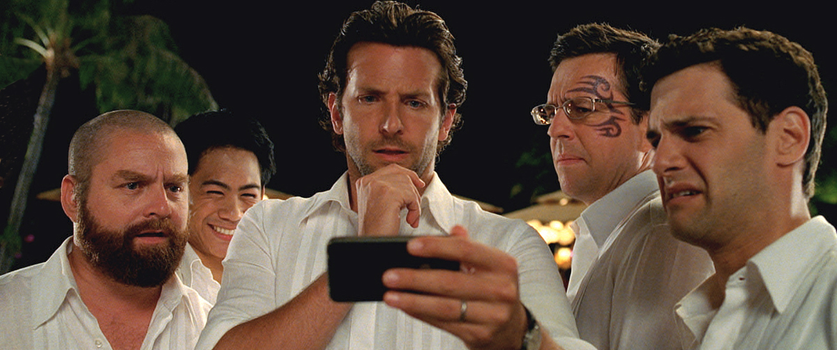 Very Bad Trip 2 : Photo Bradley Cooper, Ed Helms, Justin Bartha, Todd Phillips, Zach Galifianakis