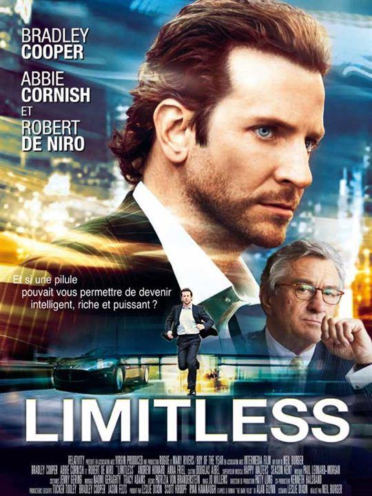 Limitless : Affiche