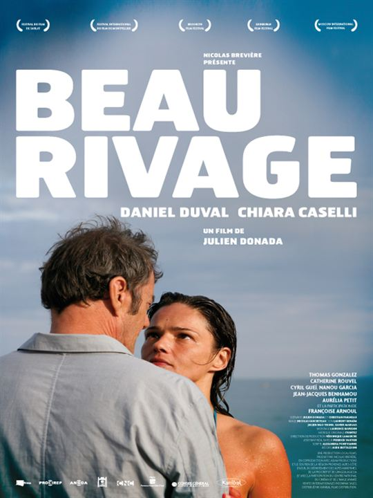 Beau rivage : affiche