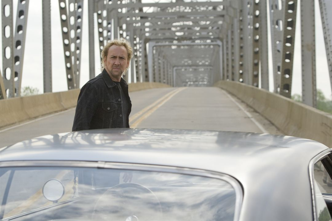 Hell Driver : Photo Nicolas Cage, Patrick Lussier