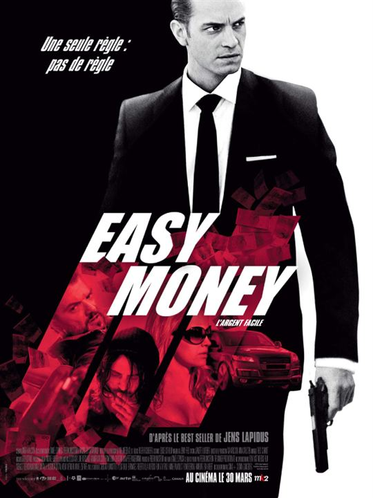 Easy Money Trilogie HDTV 720p VOSTFR