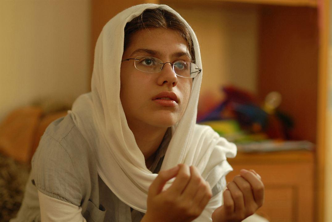 Une Séparation : Photo Asghar Farhadi, Sarina Farhadi