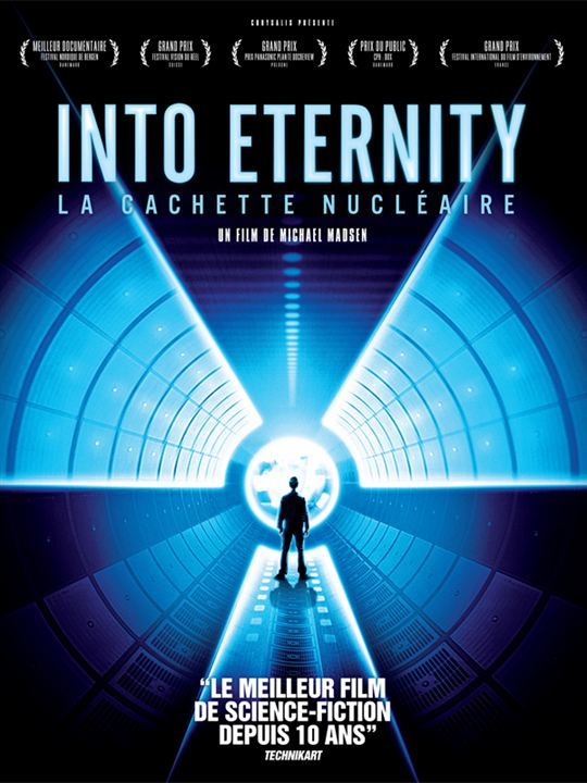 Into Eternity : Affiche