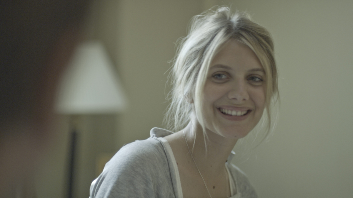Beginners : Photo Mélanie Laurent, Mike Mills