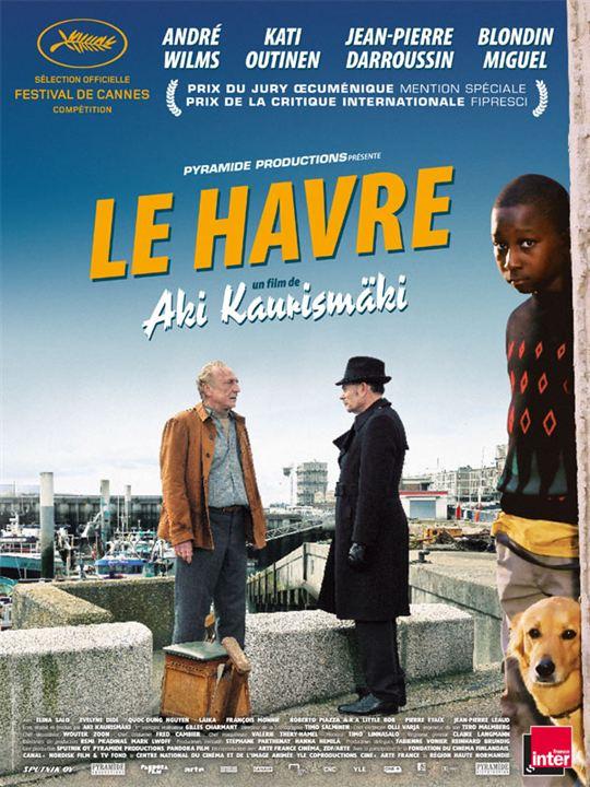 Le Havre : affiche