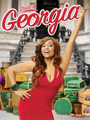 Georgia dans tous ses états : Affiche