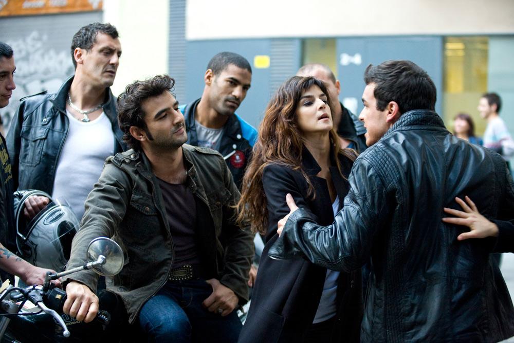 J'ai envie de toi - Twilight Love 2 : Photo Antonio Velázquez, Clara Lago, Mario Casas