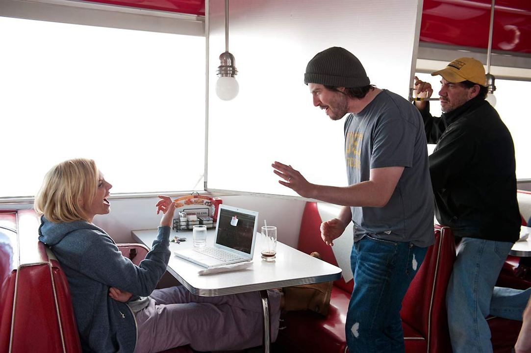 Young Adult : Photo Charlize Theron, Jason Reitman