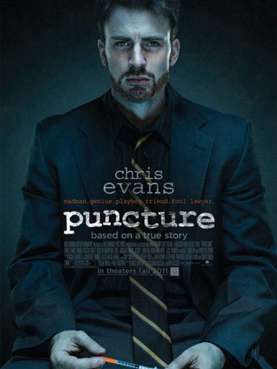 Puncture : Affiche