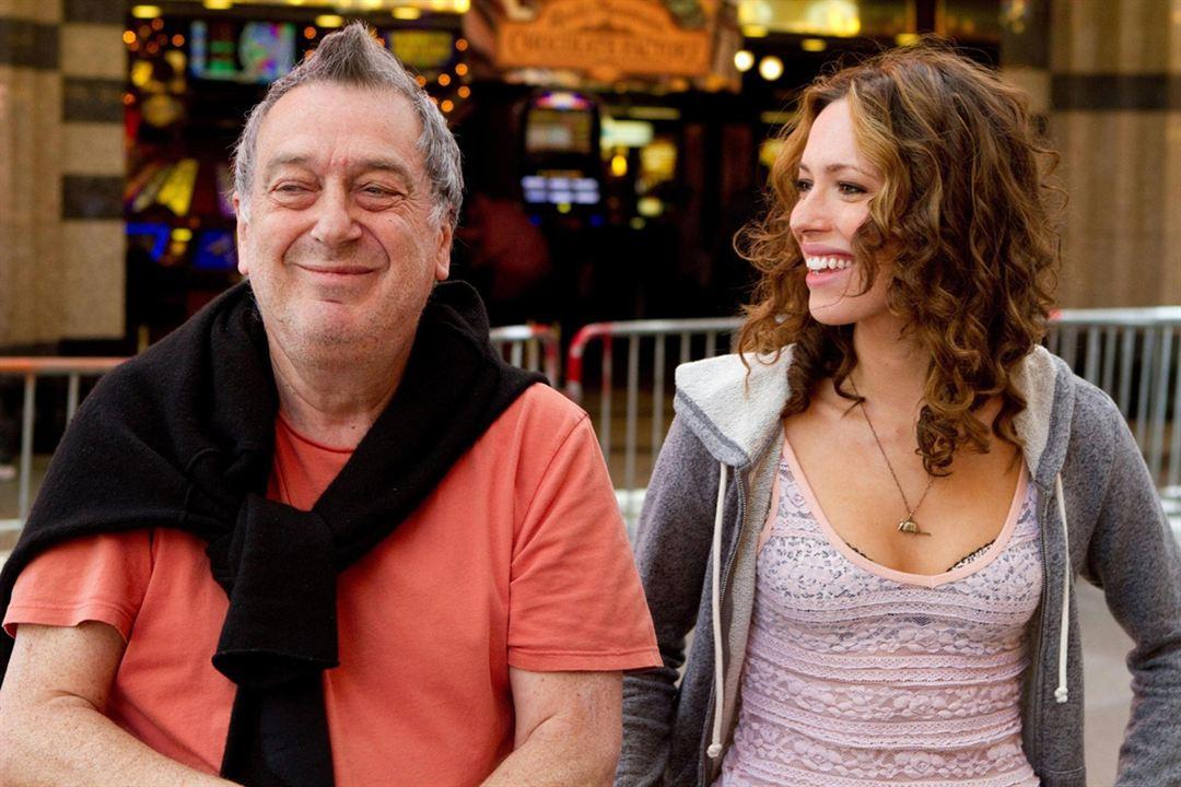 Lady Vegas -  Les Mémoires d'une joueuse : Photo Rebecca Hall, Stephen Frears