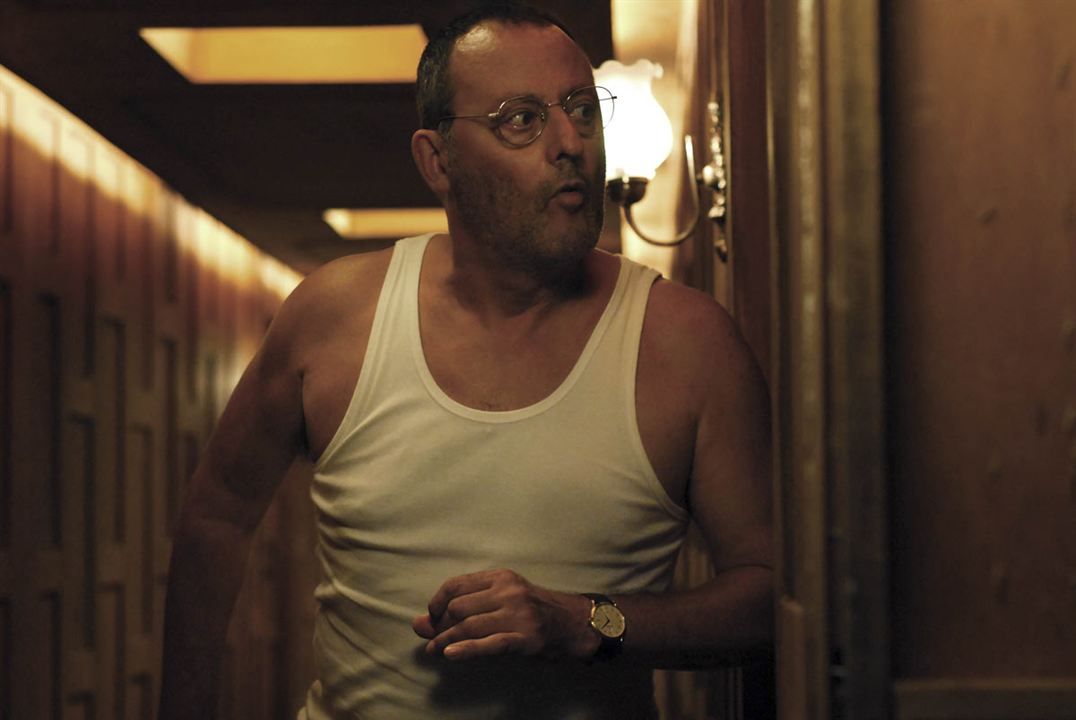 On ne choisit pas sa famille : Photo Christian Clavier, Jean Reno