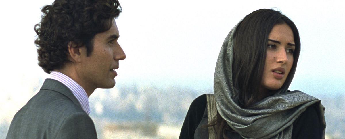 En secret : Photo Maryam Keshavarz, Reza Sixo Safai, Sarah Kazemy