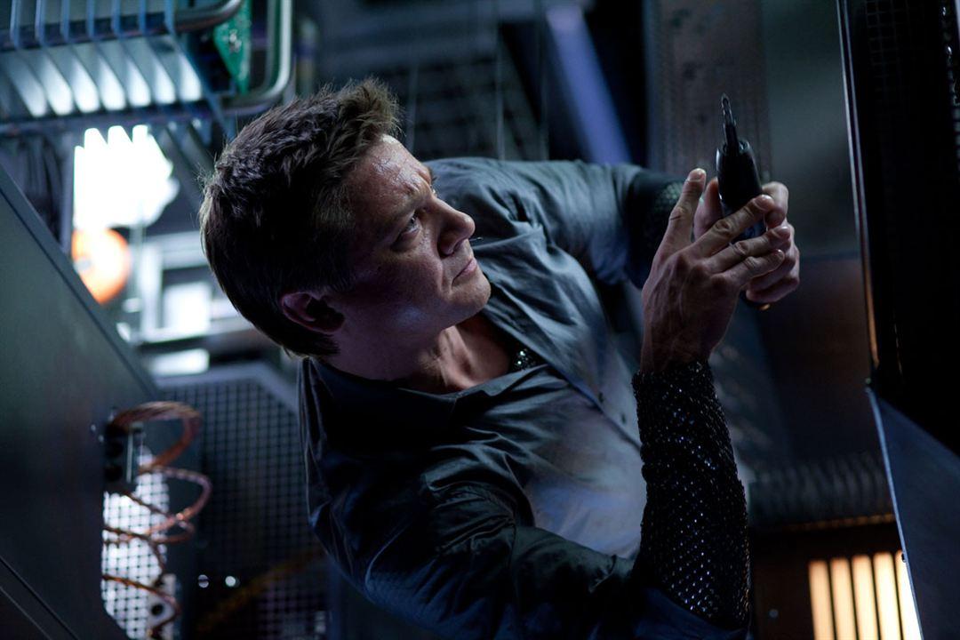 Mission : Impossible - Protocole fantôme : Photo Jeremy Renner