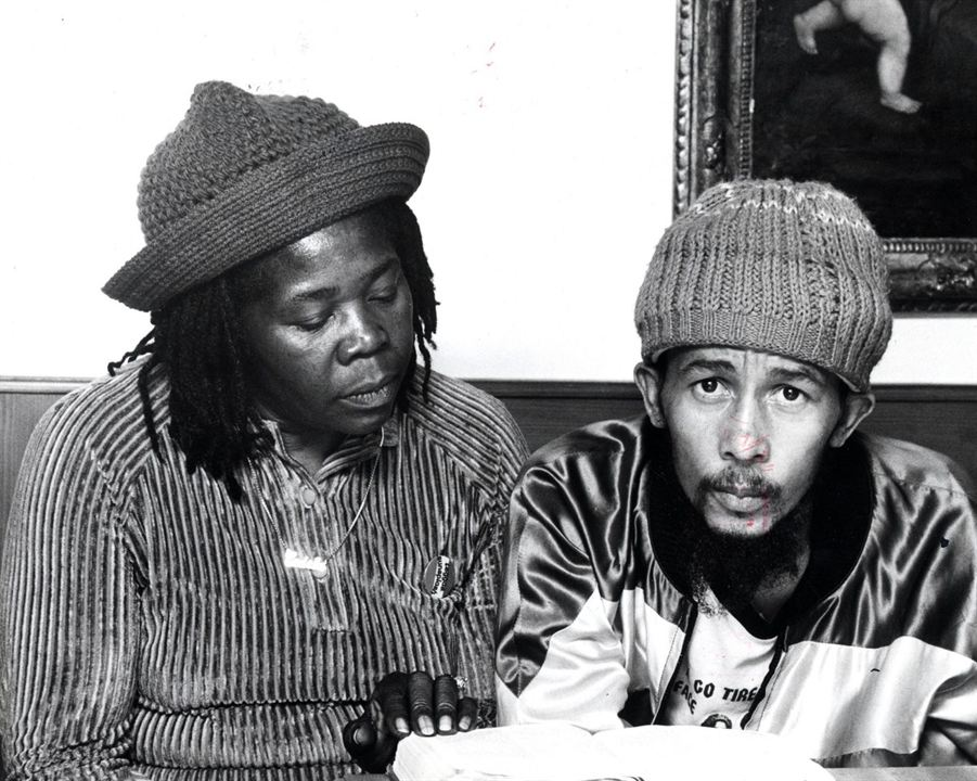 Marley : photo