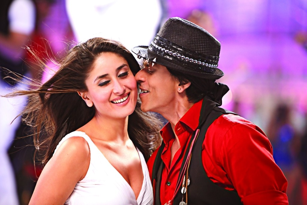 Voltage : Photo Kareena Kapoor, Shah Rukh Khan