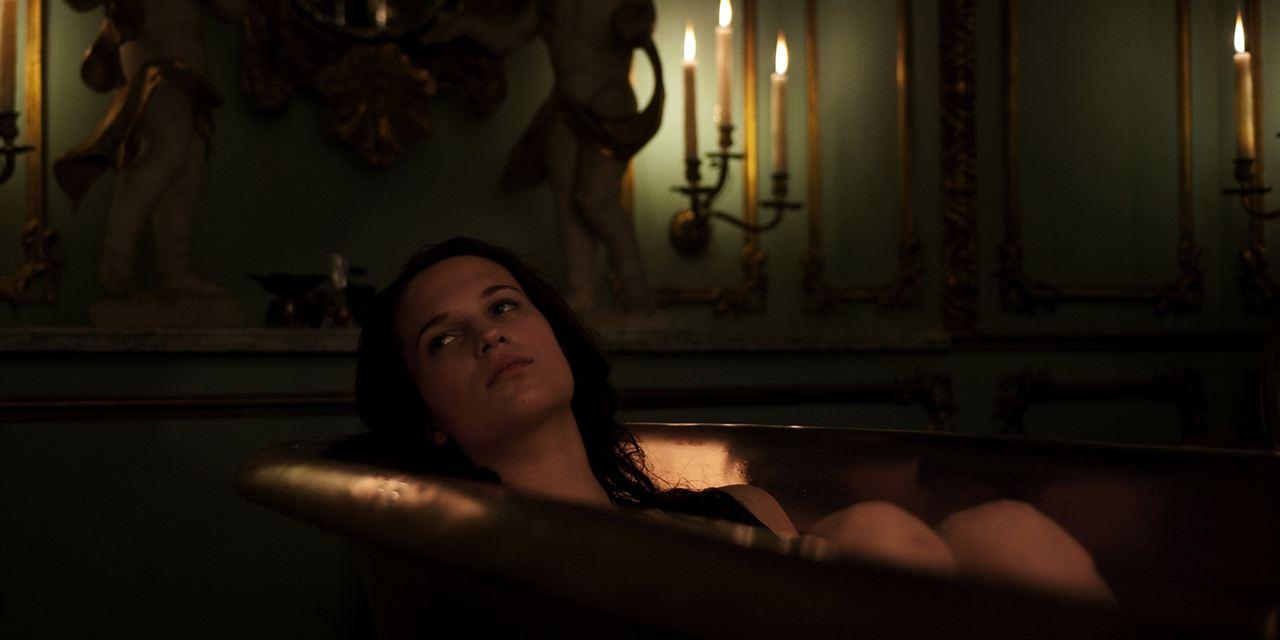 Royal Affair : Photo Alicia Vikander