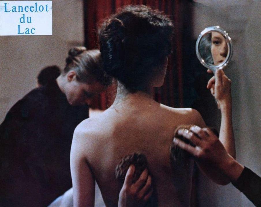 Lancelot Du Lac : Photo Laura Duke Condominas