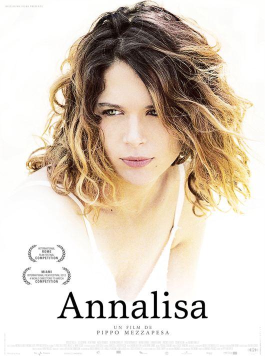Annalisa : affiche