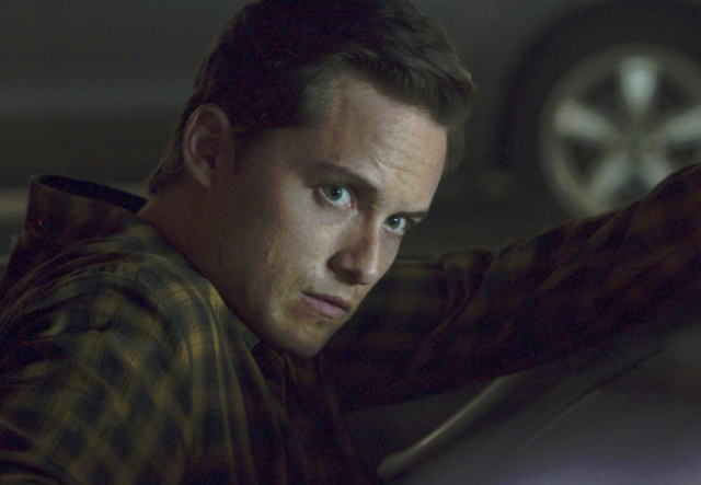 Photo Jesse Lee Soffer