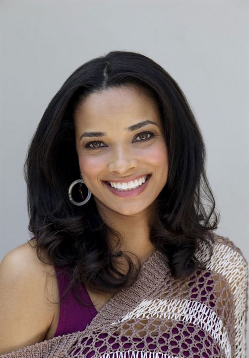 Photo Rochelle Aytes
