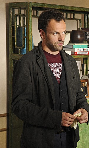 Elementary : photo Jonny Lee Miller