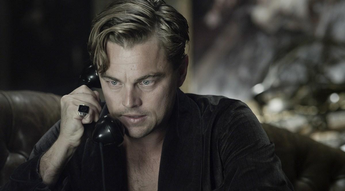 Gatsby le Magnifique : Photo Leonardo DiCaprio