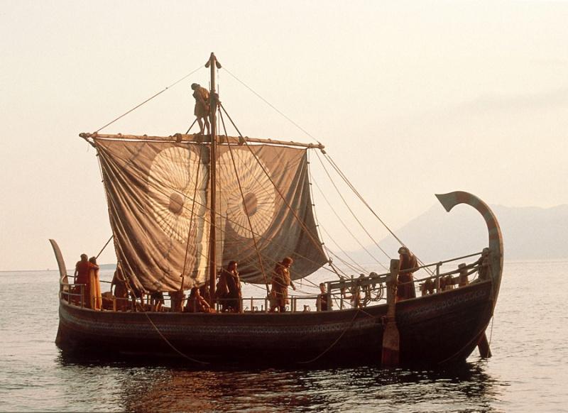 Jason et les Argonautes : Photo