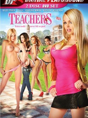 Teachers : Affiche