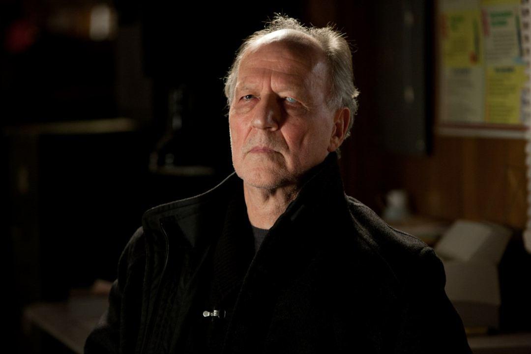 Jack Reacher : Photo Werner Herzog
