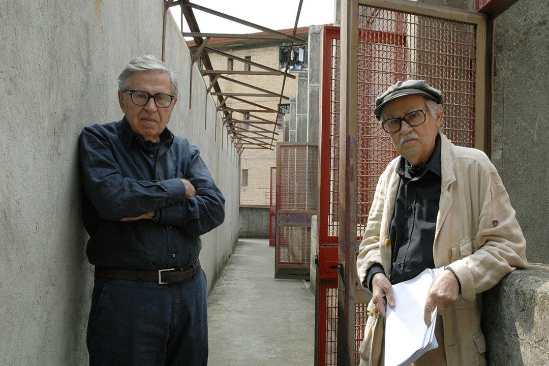 César doit mourir : Photo Paolo Taviani, Vittorio Taviani