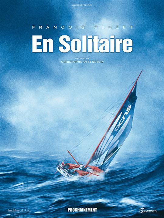 En Solitaire : Affiche
