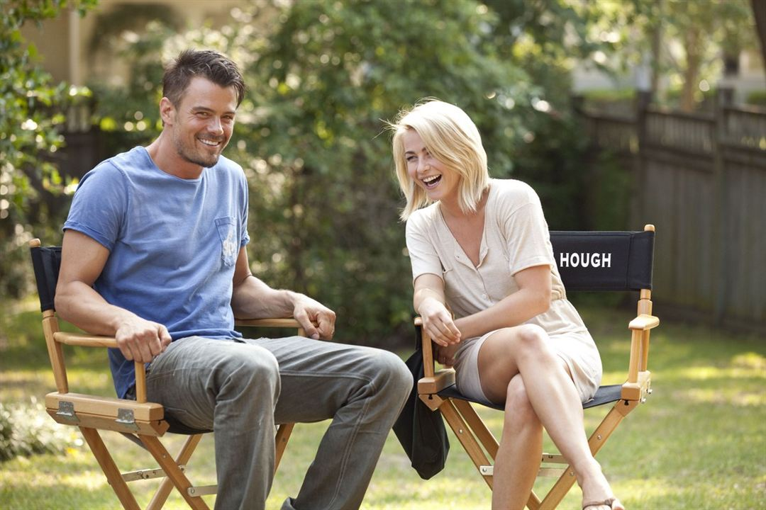photo de josh duhamel un havre de paix photo josh duhamel julianne hough allocin. Black Bedroom Furniture Sets. Home Design Ideas