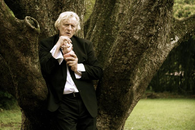 Photo Rutger Hauer
