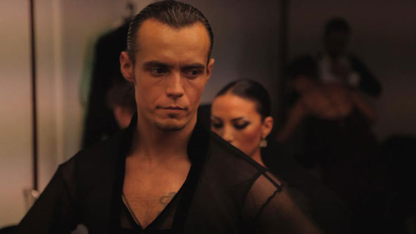 Ballroom Dancer : Photo