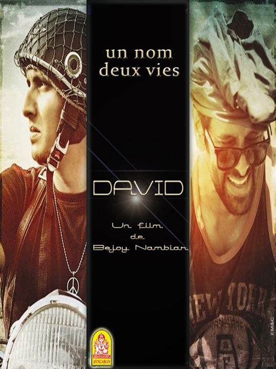 David (Tamil) : affiche
