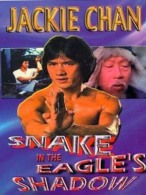 L'Ombre du serpent : Affiche