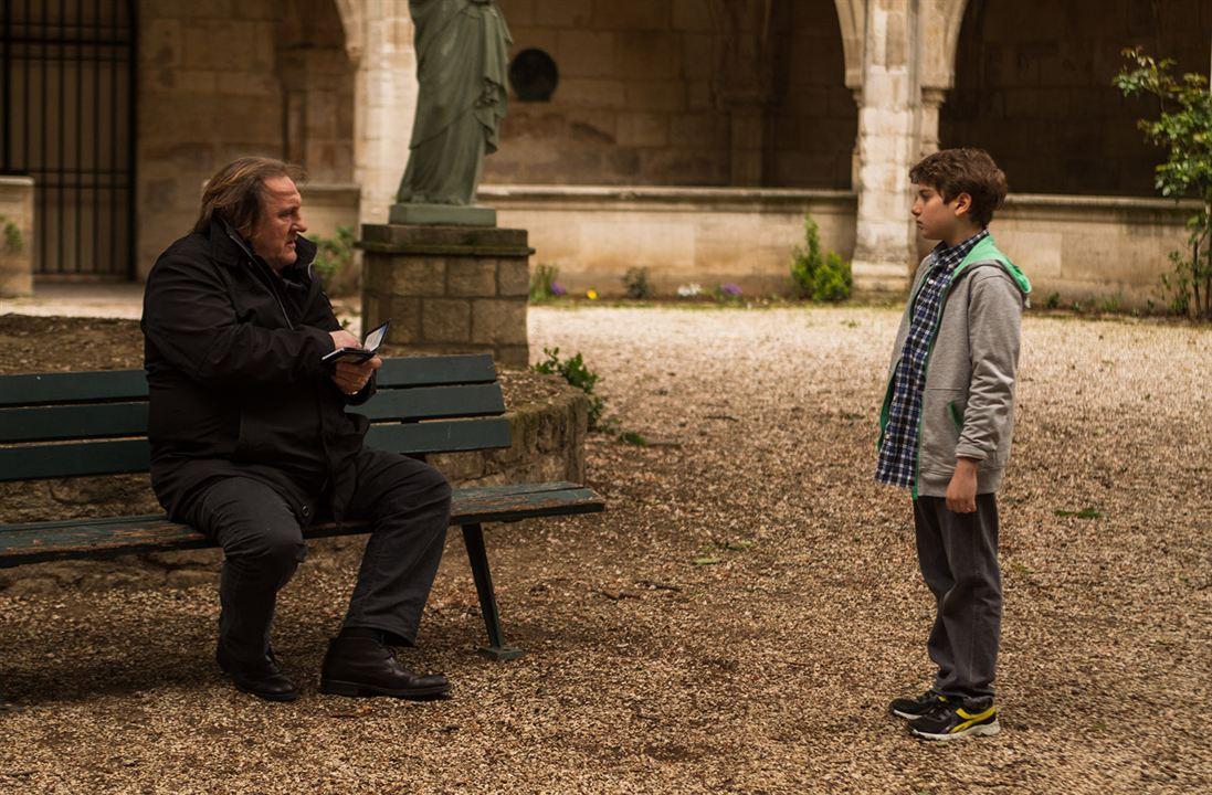 La Marque des anges - Miserere : Photo Gérard Depardieu