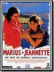 Marius et Jeannette : Affiche