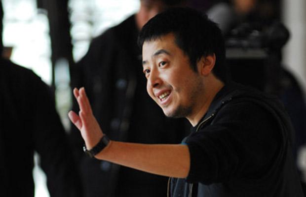 JIA Zhangke, réalisateur, scénariste, producteur (Chine)