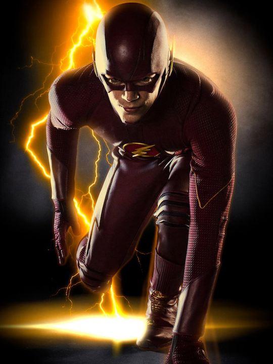 """The Flash"" : commandée"
