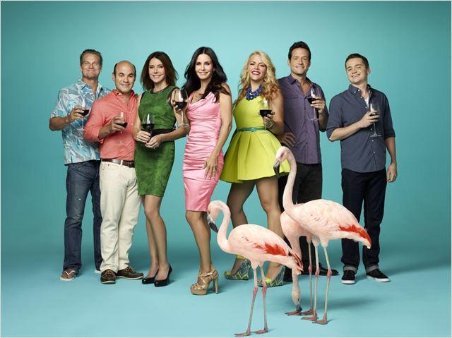 Cougar Town - Saison 6