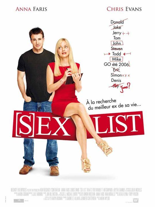 """(S)ex List"" (2011)"