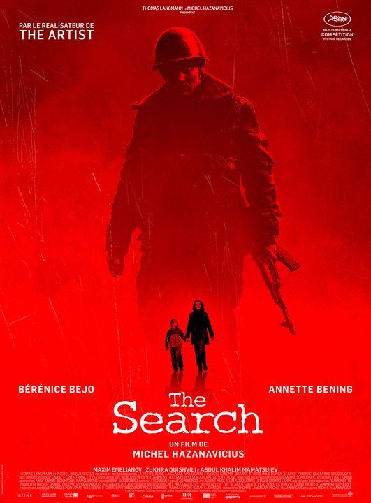 The Search - Sortie le 26 novembre 2014
