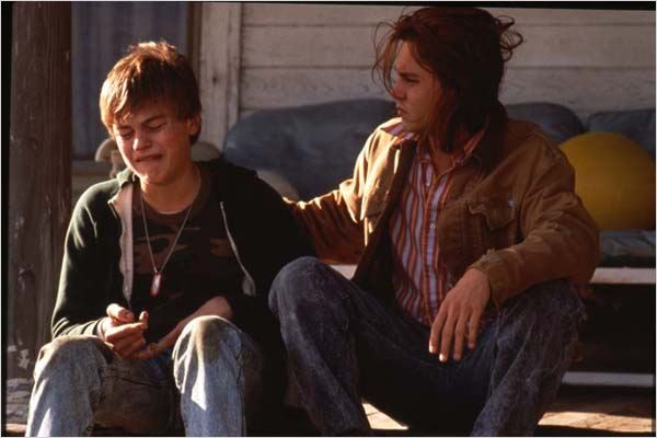 12- Gilbert Grape (1994)