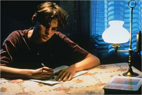 11- The Basketball Diaries (1995)
