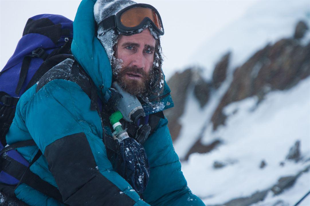 Everest - Sortie le 23 septembre 2015