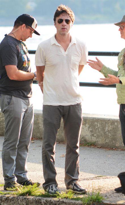 Going in Style : Zach Braff réalisateur, troisième !