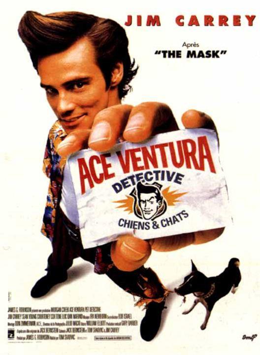 Ace Ventura (remake)