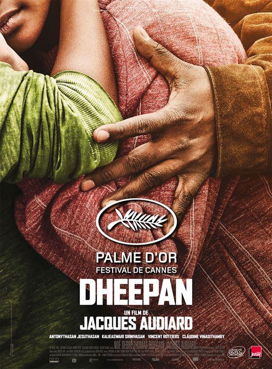 Dheepan - 9 nominations
